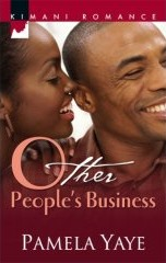 Other People's Business cover