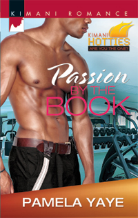 Passion by the Book Cover
